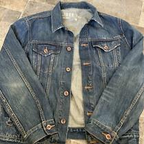Denim Jacket Size Medium From the Gap Photo