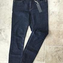 Denim Skinny Jeans Marc by Marc Jacobs Chrissie Blue Denim Size 30 Rrp 160 Tags Photo