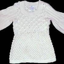 Design History Medium Sweater Photo