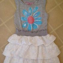 Design History Toddler Girl Dress Photo