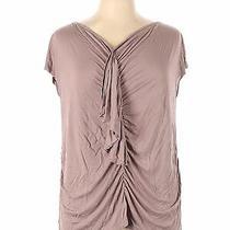Design History Women Brown Casual Dress 1x Plus Photo