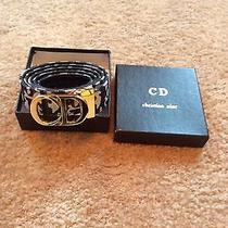 Designer Belt  Gift Box  Photo
