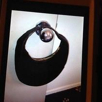 Designer Bulgari Hobo Handbag Photo