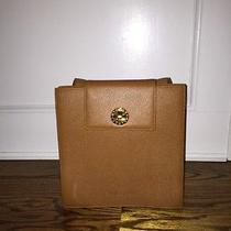 Designer Bulgari Leather Bag Photo