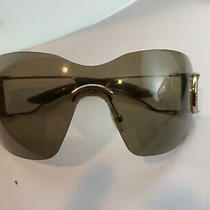 Designer Christian Dior Diorly 1 Woman Sunglasses Damaged Photo