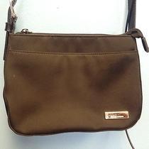 Designer Enzo Angiolini Handbag Photo