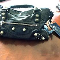 Designer Hand Bag Photo