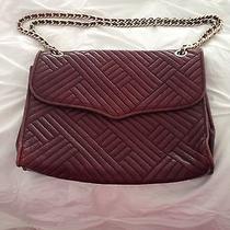 Designer Handbag Rebeccaminkoff Photo