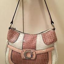 Designer Hobo Handbag Photo
