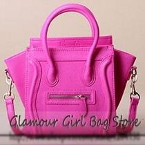 Designer Inspired Bag Celine Photo