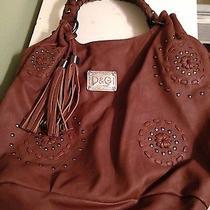 Designer Inspired Hand Bag Photo