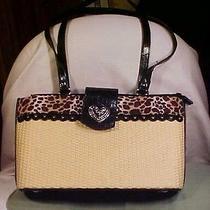 Designer Inspired Handbag-Great Design Elements Gorgeous & Eye Catching Photo