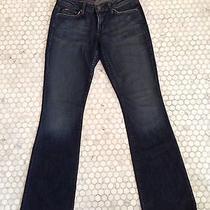 Designer Jeans Photo