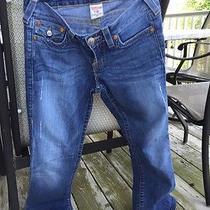 Designer Jeans True Religion Photo
