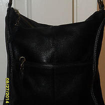 Designer Leather Handbag the Sak Photo