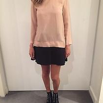 Designer Lover Secret South Blush Blouse - Size 8 Photo
