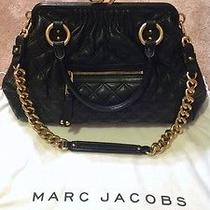 Designer Marc Jacobs Satchel Photo