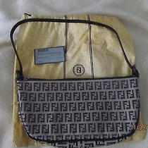 Designer Purse (Fendi) Photo