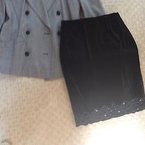 Designer Skirt Suit Escada Photo