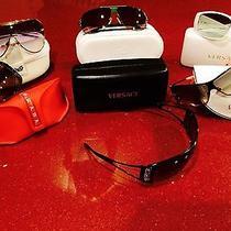 Designer Sun Glasses Versace Prada d&g Lacoste  Photo