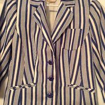 Designer Trina Turk Blazer Photo