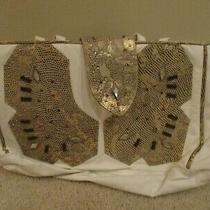 Designer Vst Every Special Things Made in Usa Swarovski Crystal  Purse Handbag Photo