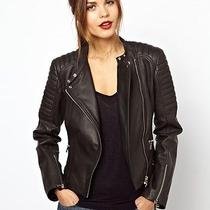 Designer Wear Customize Taylor Fit Women's Leather Jacket Spring 13 Photo