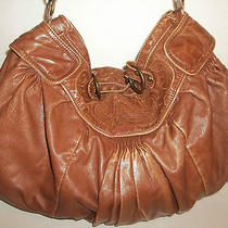 Deux Lux Large Modern Handbag Purse Shoulder Bag  Photo