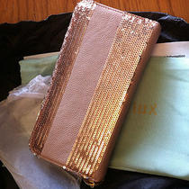 Deux Lux Lucky Wallet in Blush Photo