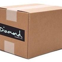 Diamond Supply Co/nike Box Photo