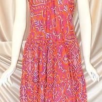 Diane Von Furstenberg Cotton Dress or Skirt (Medium Large) Retro 1960s 1970s New Photo