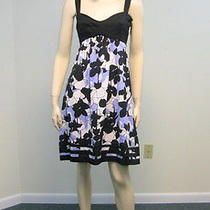 Diane Von Furstenberg Eloise Dress  6 Us  Photo