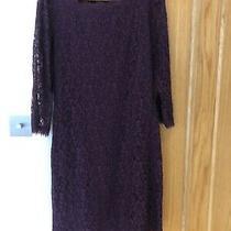 Diane Von Furstenberg Lace Dress 14 Photo