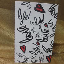 Diane Von Furstenberg Little Note Book Photo