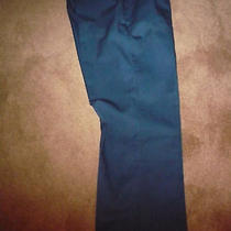 Dickie Work Pants  Waist 46  Lenght 30 Inseam 29.....  Color Blue Photo