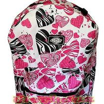 Dickies Backpack Heart to Heart New Photo