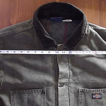 Dickies Barn Jacket Cotton Duck Xl Photo
