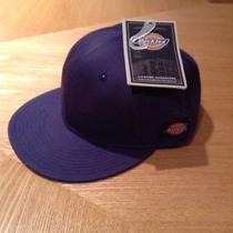 Dickies Blue Hat(new) Photo