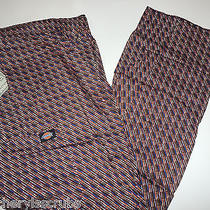 Dickies Cw050101 Cotton Baggy Boxer Band Drawstring Kitchen Chef Pants  Xxl Photo
