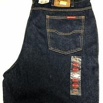 Dickies Denim Blue Jeans Mens 46 X 30 New With Tags Vintage 1990s Photo