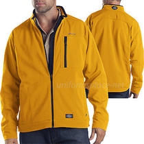 Dickies Jacket Mens Water Resistant Softshell  Dickies Storm Jackets Tj560/tj561 Photo