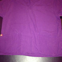 Dickies Large Purple Top Photo