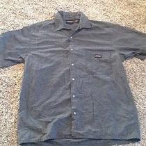 Dickies Men's Shirt Size Large Photo