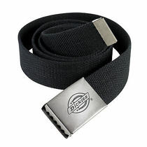 Dickies Mens Canvas Belt / Accessories (Pack of 2) (Bc4468) Photo