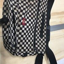 Dickies Messenger Bag Checkered Photo