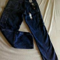 Dickies Relaxed Fit Double Knee Carpenter Jeans (Fits Over Boots) Photo