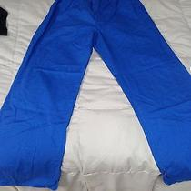 Dickies Scrub Pants Size Large Photo