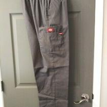 Dickies Scub Pants Xlg Photo