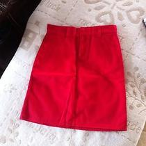 Dickies Skirt 10 Photo