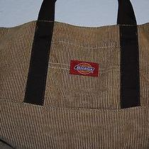 Dickies Small Handbag Brown Photo